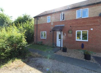 Thumbnail 2 bedroom semi-detached house for sale in Richborough, Bancroft