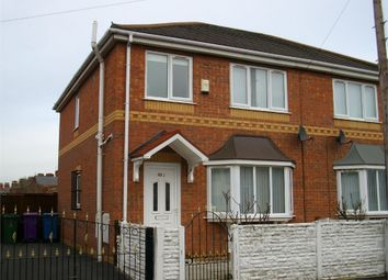 Thumbnail 3 bed semi-detached house for sale in Sutton Street, Liverpool, Merseyside