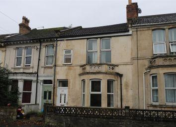 4 bed terraced house for sale in Newbridge Road, Lower Weston, Bath BA1
