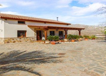 Thumbnail 2 bed finca for sale in Lorca, 30878, Spain