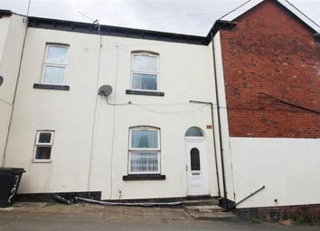 Thumbnail 1 bedroom flat for sale in Barras Garth Road, Leeds