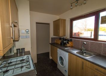 Thumbnail 1 bedroom flat for sale in Sheddocksley Drive, Aberdeen
