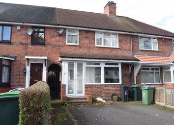 3 bed town house for sale in Dorothy Road, Bearwood, Smethwick B67