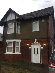 Thumbnail 3 bed detached house to rent in Comforts Avenue, Scunthorpe