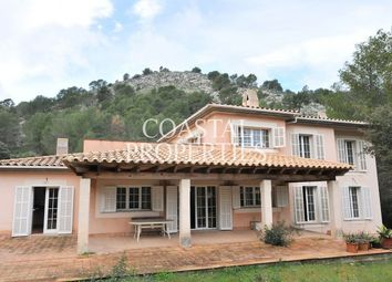 Thumbnail 4 bed country house for sale in Calvia, Majorca, Balearic Islands, Spain