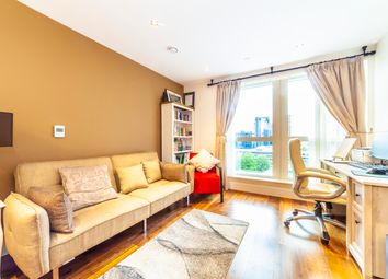 Duckman Tower, Lincoln Plaza, Canary Wharf E14. 1 bed flat for sale