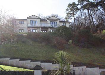 Thumbnail 2 bed flat for sale in 3 Glen Royal, Glenburn Road, Rothesay