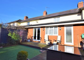 Thumbnail 2 bed terraced house for sale in Morland Road, Aldershot