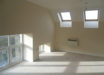 Thumbnail 2 bed flat to rent in Tredegar Avenue, Llanharan, Pontyclun