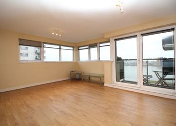 Thumbnail 2 bed flat to rent in Erebus Drive, West Thamesmead, London