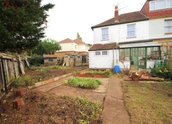 Thumbnail 3 bed semi-detached house for sale in Thiery Road, Brislington, Bristol