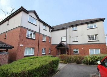 Thumbnail 2 bed flat for sale in Ellon Way, Paisley, Renfrewshire