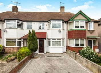 Thumbnail 3 bedroom terraced house for sale in Cheam, Sutton, Surrey