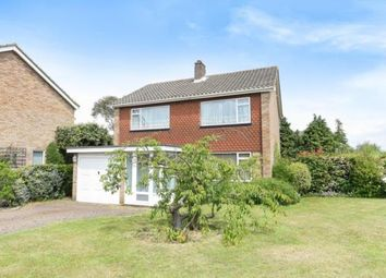 Thumbnail 3 bed detached house for sale in Fairbank Avenue, Orpington