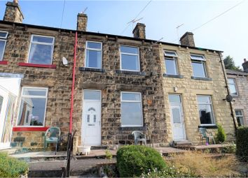 Thumbnail 2 bed terraced house for sale in Westbrook Terrace, Batley