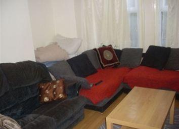 Thumbnail 4 bedroom property to rent in Burlington Road, Southampton
