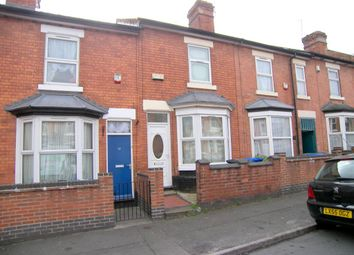 Thumbnail 2 bed terraced house to rent in St. James Road, New Normanton, Derby