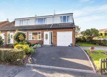 Thumbnail 5 bed semi-detached house for sale in Cordle Marsh Road, Bewdley, Worcestershire