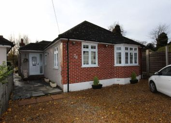 Thumbnail 2 bed bungalow for sale in Fairlawn Grove, Banstead