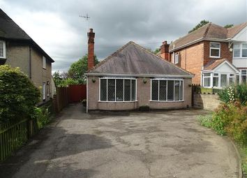 Thumbnail 2 bed bungalow for sale in Nottingham Road, Eastwood, Nottingham