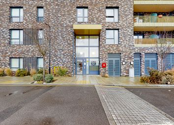 Stanley Road, London W3. 1 bed flat for sale