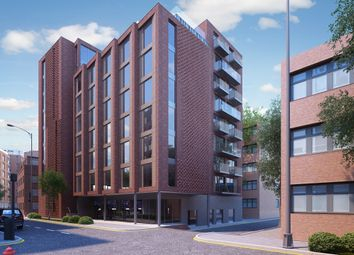 Thumbnail 1 bed flat for sale in Warstone Lane, Birmingham