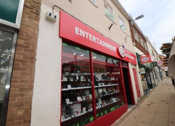 Thumbnail Property for sale in Castle Street, Hinckley, Leicestershire