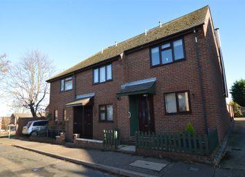 Thumbnail 2 bedroom end terrace house for sale in Oxford Road, Mistley, Manningtree