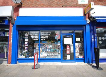 Thumbnail Retail premises to let in Bilton Road, Perivale, Greenford