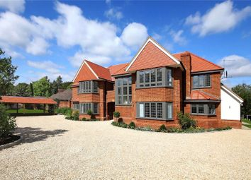 Woodchester Park, Knotty Green, Beaconsfield, Buckinghamshire HP9. 3 bed flat for sale