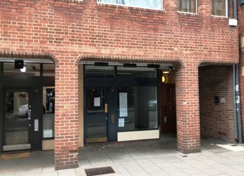 Retail premises to let in Little Clarendon Street, Oxford OX1