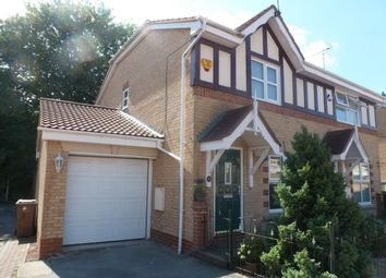 3 bed semi-detached house to rent in Chapel Close, Hessle HU13