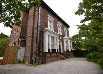 Thumbnail 2 bed flat for sale in Crosby Road South, Waterloo, Liverpool