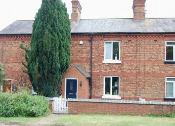 Thumbnail 2 bed cottage for sale in Three Bridges Road, Long Buckby Wharf, Northampton