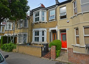 Thumbnail 3 bed terraced house for sale in Lebanon Road, Croydon, Surrey