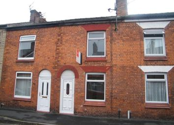 Thumbnail 2 bed terraced house for sale in Dean Street, Winsford, Cheshire, England