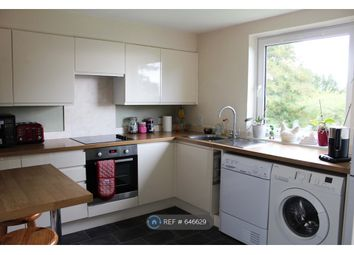 Thumbnail 2 bed flat to rent in Oaklands, South Croydon