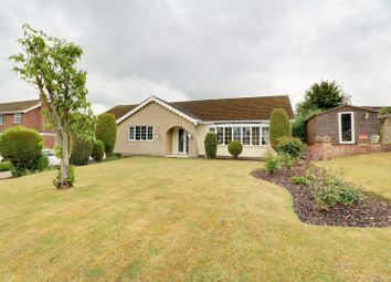 Thumbnail 2 bed detached bungalow for sale in East End, Kirmington, Ulceby
