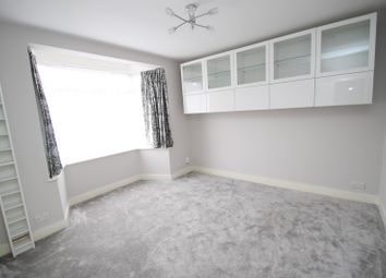 Thumbnail 3 bed property to rent in Osbourne Road, Hornchurch
