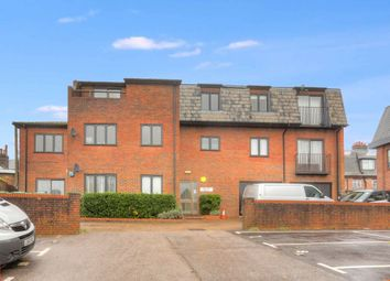 Thumbnail 2 bed flat to rent in Benedict House, St Albans, Herts
