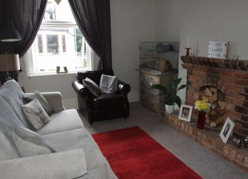 Thumbnail 1 bed flat for sale in Lorne Grove, Radcliffe-On-Trent, Nottingham