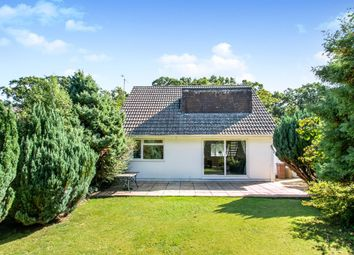 3 bed bungalow for sale in Conifer Close, West Parley, Ferndown BH22