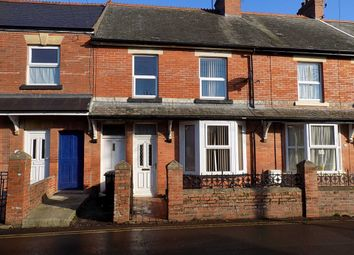 Thumbnail 3 bed terraced house for sale in Crimchard, Chard