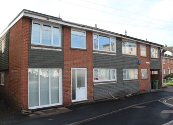 Thumbnail 4 bed semi-detached house to rent in Haven Road, St. Thomas, Exeter