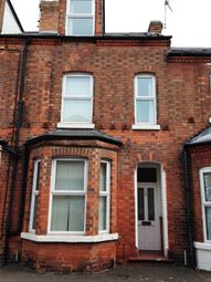 Thumbnail 4 bed terraced house to rent in Beauvale Road, The Meadows