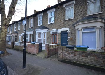 Thumbnail 2 bedroom terraced house to rent in Huddlestone Road, London