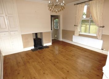 Thumbnail 4 bed semi-detached house to rent in Alexandra Road, Burton-On-Trent