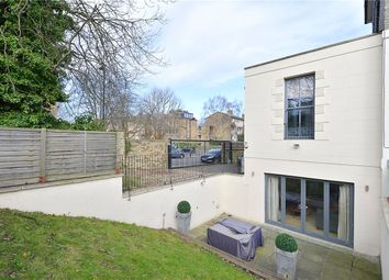 Thumbnail 2 bedroom end terrace house to rent in Parkhill Road, Belsize Park, London