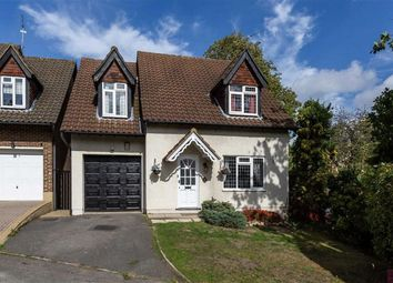 Thumbnail 4 bed detached house to rent in Postern Green, Enfield
