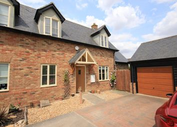 Thumbnail 3 bed semi-detached house for sale in Eaton Mews, Greenfield